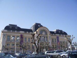Casino Trouville - Calvados