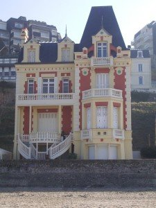 Maison normande - Trouville